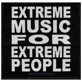 Patch MORBID ANGEL - Extreme People