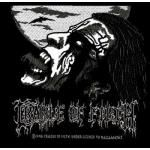 Patch CRADLE OF FILTH - Supreme Vampiric Evil