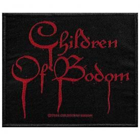 Patch CHILDREN OF BODOM - Logo