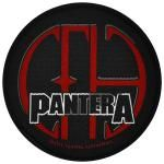 Patch PANTERA - CFH