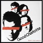 Patch GOOD CHARLOTTE - Faces