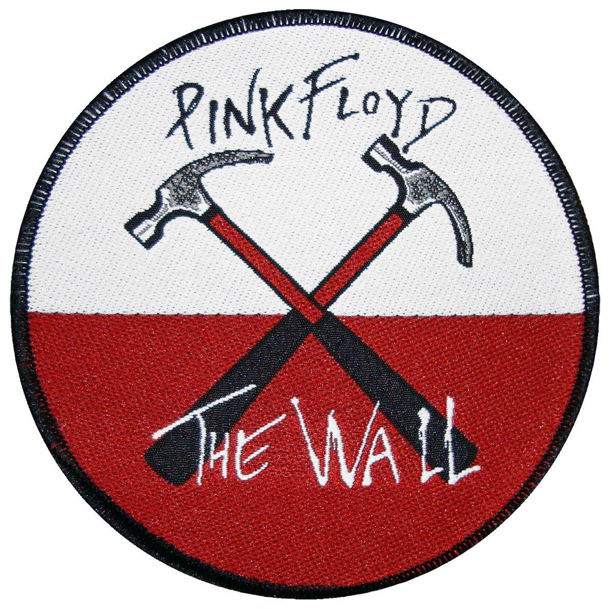 310285c598b7 Patch PINK FLOYD - Hammers - Rock A Gogo