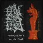Patch MORBID ANGEL - Formulas Fatal