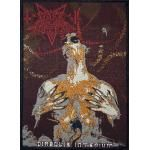 Patch DARK FUNERAL - Diabolis