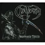 Patch OBITUARY - Xcutioner's Return