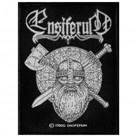 Patch ENSIFERUM - Sword Axe
