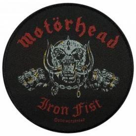 Patch MOTÖRHEAD - Skull