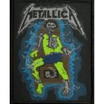 Patch METALLICA - Electric