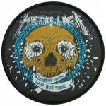 Patch METALLICA - Sad But True