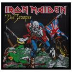 Patch IRON MAIDEN - Trooper