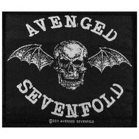 Patch AVENGED SEVENFOLD - Bat