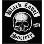 Patch BLACK LABEL SOCIETY - Brewtality
