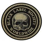 Patch BLACK LABEL SOCIETY - Iron