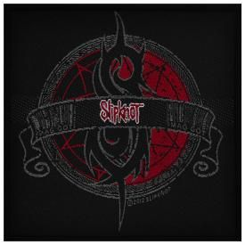 Patch SLIPKNOT - Crest