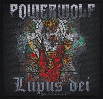 Powerwolf Lupus Dei