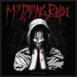 Patch MY DYING BRIDE - My Body A Funeral