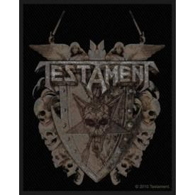 Patch TESTAMENT - Shield