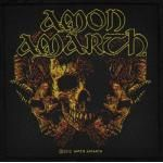 Patch AMON AMARTH - Loki