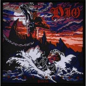 Patch DIO - Holy diver