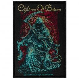 Patch CHILDREN OF BODOM - Reaper