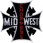 Patch CHOPPER - Midwest Choppers