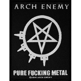 Patch ARCH ENEMY - Pure Metal