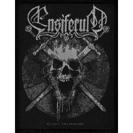 Patch ENSIFERUM - Skull