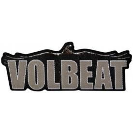 Patch VOLBEAT - Raven