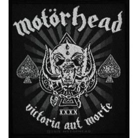 Patch MOTORHEAD - Victoria Aut Morte