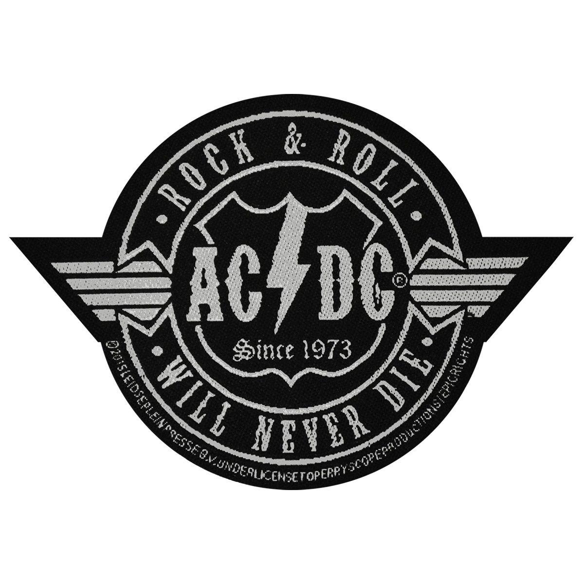 Magasin d Accessoires du Groupe AC DC - Rock A Gogo 62c0ab42f7d