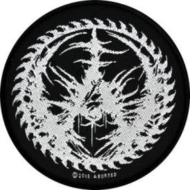 Patch ABORTED - Blade Logo
