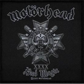 Patch MOTORHEAD - Bad Magic