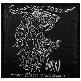 Patch GOJIRA - Horns