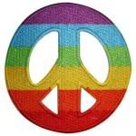 Patch DIVERS - Rainbow Peace