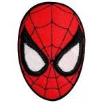 Patch SPIDERMAN - Head