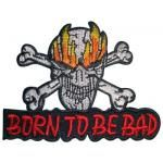 Patch DIVERS - Born To Be Bad