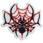 Patch DIVERS - Spider Web