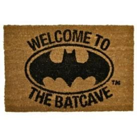 Paillasson d'Extérieur BATMAN - Welcome To The Batcave