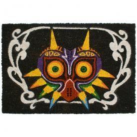 Paillasson d'Extérieur NINTENDO - Zelda Majora's Mask