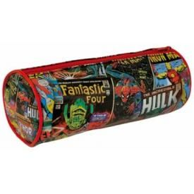 Trousse MARVEL COMICS - Retro Heroes