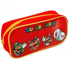 Trousse MARIO - Super Mario Characters