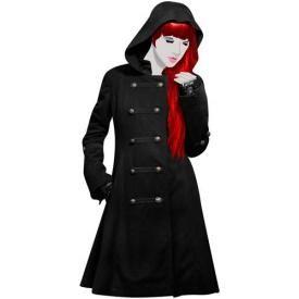 Manteau d'hiver empire