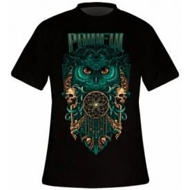 T-Shirt Mec PAINFUL - Owl Catcher