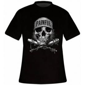 T-Shirt Mec PAINFUL - Diego
