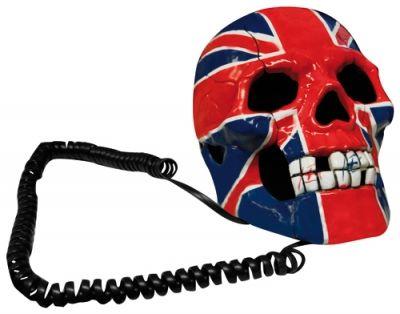 T 233 L 233 Phone Dark Deco Union Jack T 233 L 233 Phones Rock A Gogo