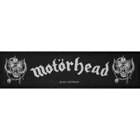 Patch Long MOTORHEAD - Warpigs