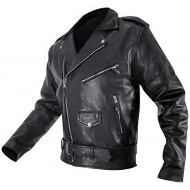 Blouson Cuir Homme OSX - Brando Jacket