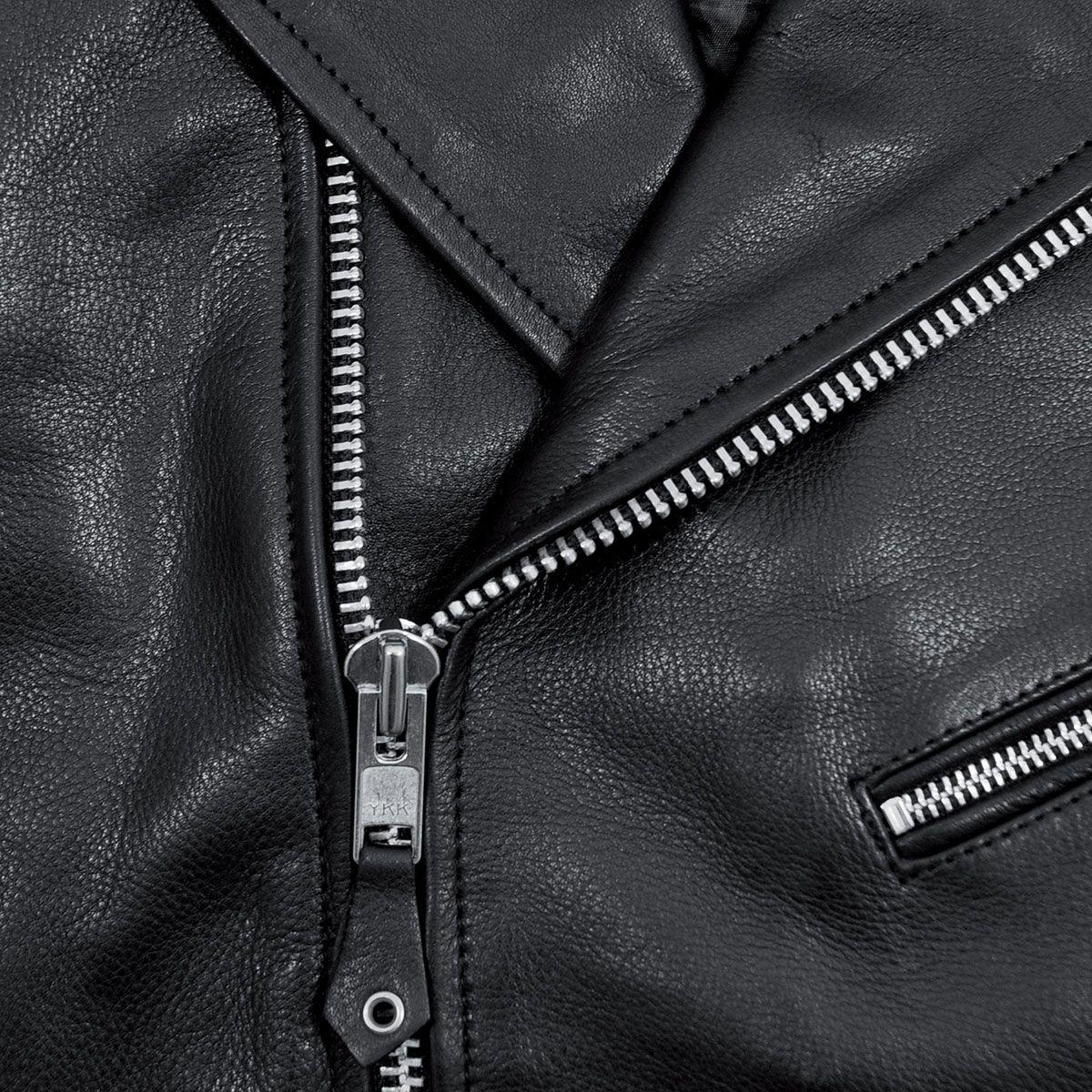 Blouson Cuir Homme OSX Brando Jacket Rock A Gogo