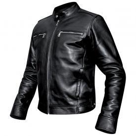 Veste Cuir Homme OSX - Harrison Jacket
