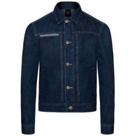 Veste Homme B&C - Jeans Trucker Denim